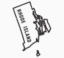 Rhode Island - My home state by homestates