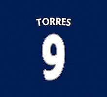 Chelsea - Torres (9) by Thomas Stock