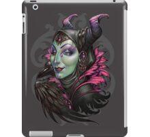 Mistress of Evil iPad Case/Skin