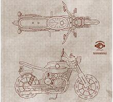 WPM Triumph Blueprint by OfficialWPM