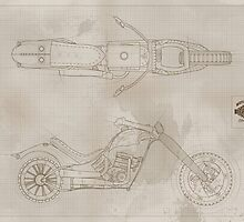 WPM Chopper Blueprint by OfficialWPM