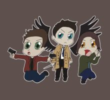 Team free will by Roxy J