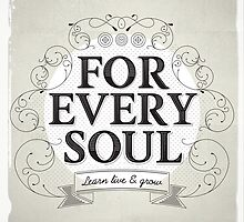 Every Soul by Kavan  & Co
