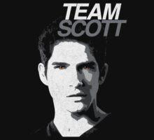 Team SCOTT - B&W by Mouan