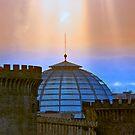 Dome Light by barkeypf