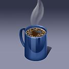 Coffee by Matthew Hennen