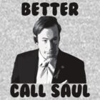 'Better Call Saul' by FergalMcCabe