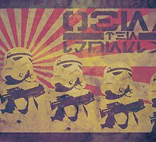 Obey the Imperial by McPancak3s