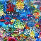 'Abbey's Reef III' by Rachel Ireland-Meyers