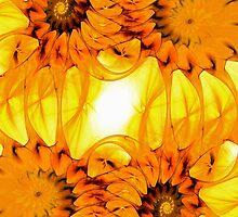 Sunflowers by Anastasiya Malakhova