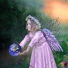 ANGEL by Spiritinme