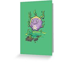 Carbon Koffsetting Greeting Card