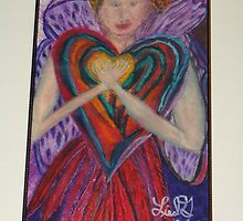 Cherishing Heart by Liesl Gaesser