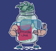 Douchebag Jar by Italiux