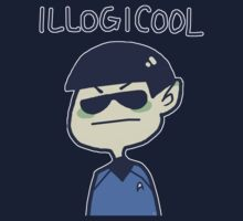 illogicool by kirk the jerk