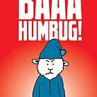 Baaa Humbug! by samedog