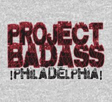 PROJECT BADASS - Always Sunny  by TheFinalDonut