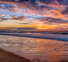 Days Like This - Palm Beach - Sydney Australia - The HDR Experience by Philip Johnson