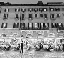 Rome Ristorante by Adrian Alford Photography