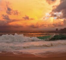 Tropical storm 2 by Eti Reid