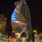 Sites of Broadbeach QLD (best viewed large) by Jenny Norris