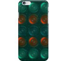 Vortices iPhone Case/Skin