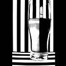 Zebra Juice No 1 by Sally Green