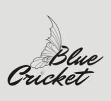 Once Upon a Time - Blue Cricket by VancityFilming