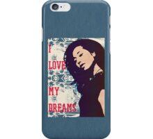 Beautiful Diva iPhone Case/Skin