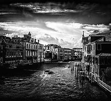 Venice by Traven Milovich
