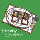 breaking breakfast by rettop70