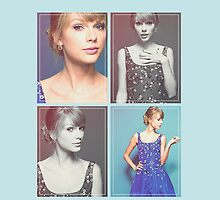 Taylor Swift Photoshoot by gleviosa