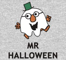 Mr Men - Mr Halloween by box182
