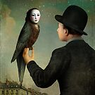 The Visitor by ChristianSchloe