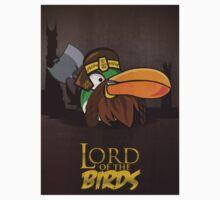 Lord of the Birds - Gimli by designartbyfdc