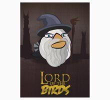 Lord of the Birds - Gandalf by designartbyfdc