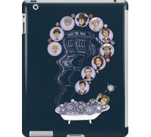 Bubble Bath iPad Case/Skin