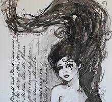 Bride of Darkness by RichesRoad