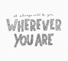 Wherever You Are - 5SOS  by 17styles