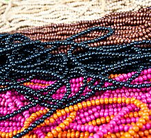 Worry Knot Beads by TheDrunkSnail