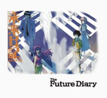 Future Diary by sd772