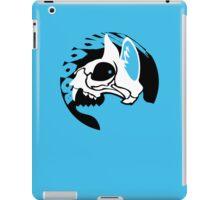 Catskull - Happy Halloween! iPad Case/Skin