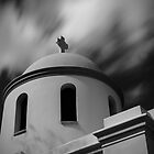 Τhe Churce... by george papapostolou