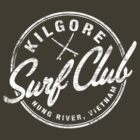 Kilgore Surf Club (worn look) by KRDesign