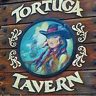 Tortuga Tavern by Storywhisper