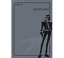 Jigen Photographic Print