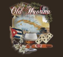 old havanna by redboy