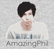 AmazingPhil by Jasmine Curtis
