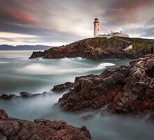 Fanad Lighthouse by GaryMcParland
