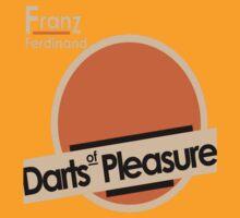 Franz Ferdinand by dieorsk2